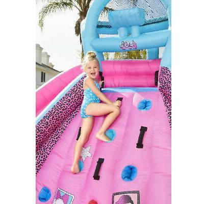 L.O.L. Slide w/ slides 4 Summer Outdoor