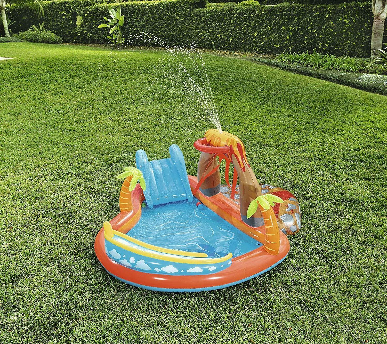 Bestway Inflatable Center - 55 FEET -