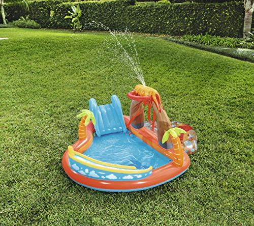 Bestway Play Inflatable Play