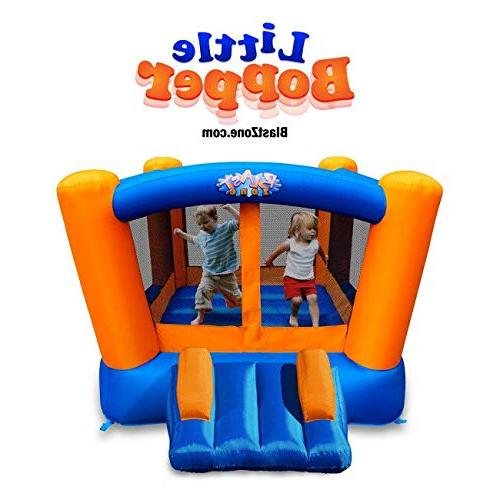 little bopper inflatable bouncer