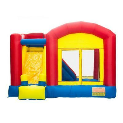 Magic Inflatable Child's Slide Blower
