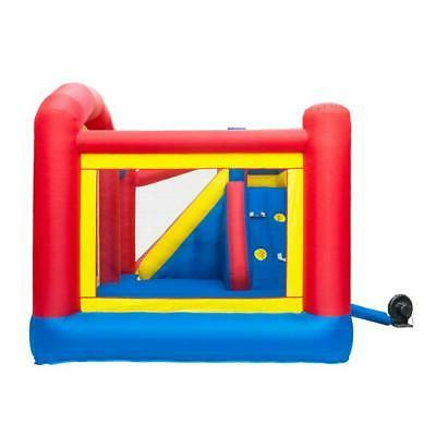 Magic Inflatable Child's Slide without