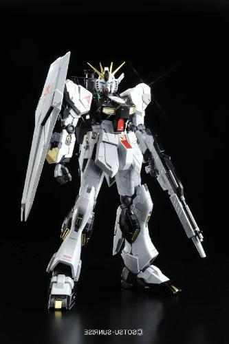 Bandai Hobby MG Gundam Version Finish