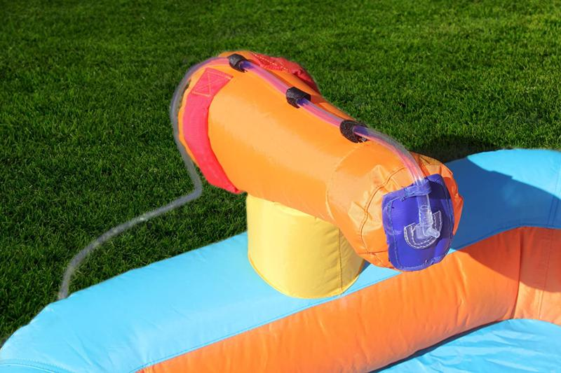 Sportspower My Inflatable Water Slide Outdoor