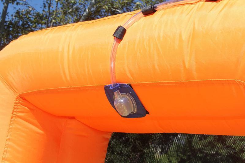 Sportspower Water Outdoor Slide
