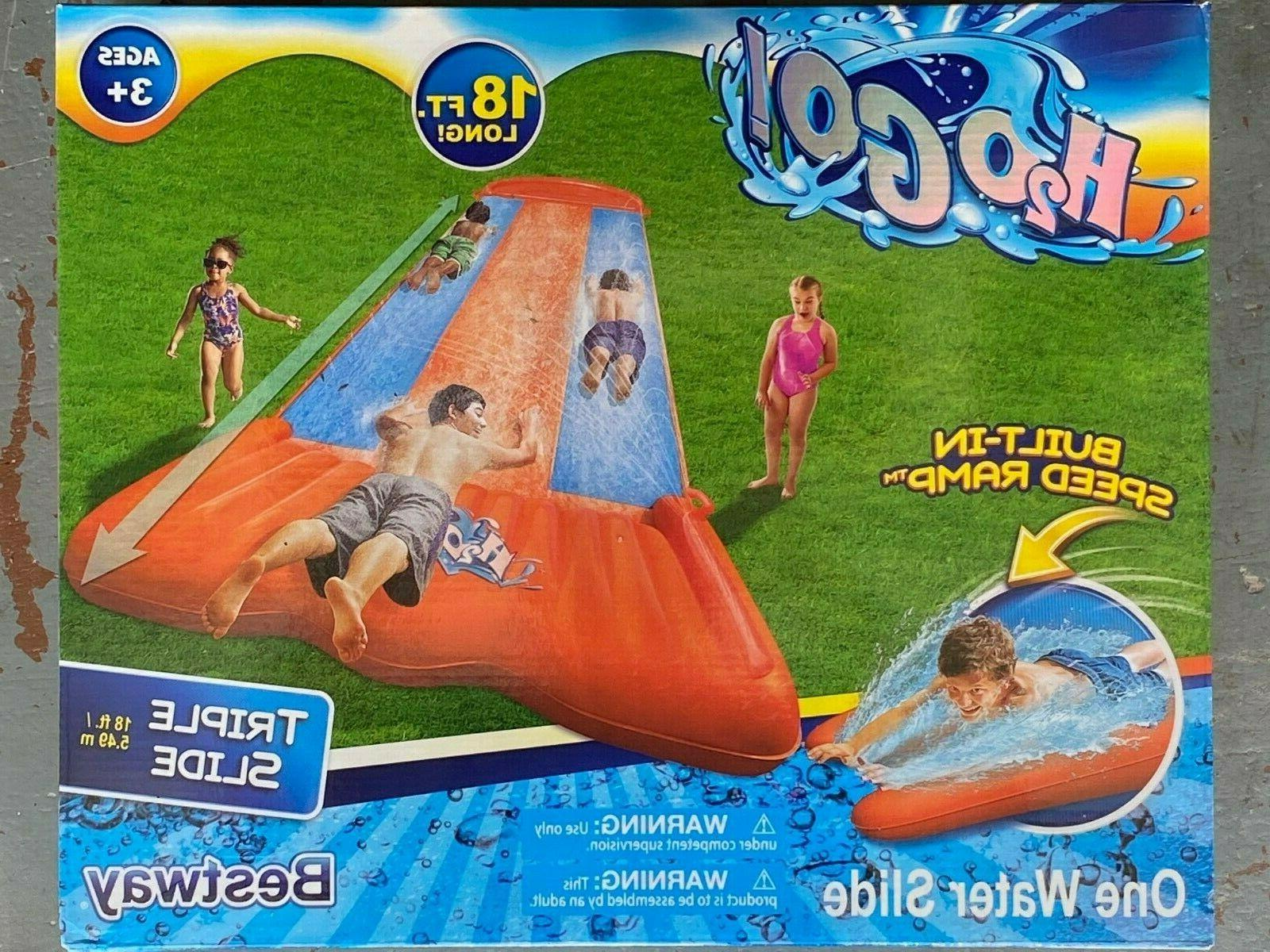 NEW H20 Slip N Ramp Drench Pool Feet