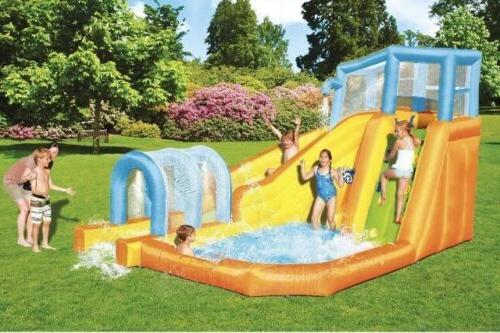 new h2ogo summer blast mega water park