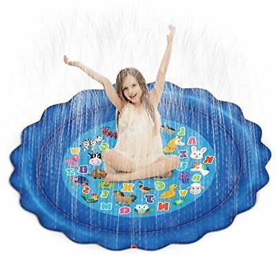 """JOYIN Play 68"""" Sprinkler Toys"""