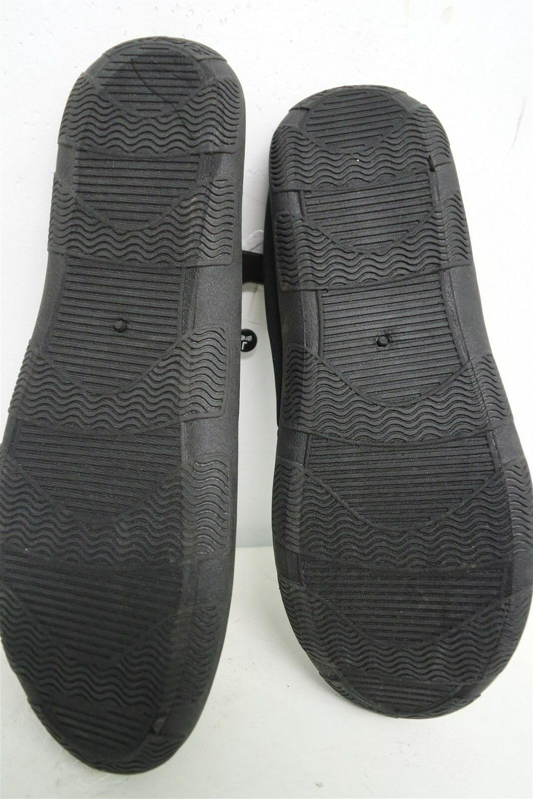 NEW! Women's Blue Water Shoe slip-on slides L wms