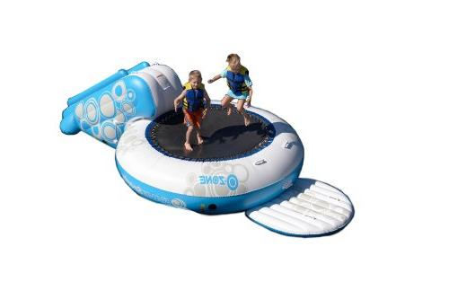 Rave O-Zone Water Bouncer