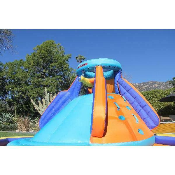 Sportspower Outdoor Slide