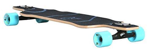 DB Longboards Drop Drop Longboard