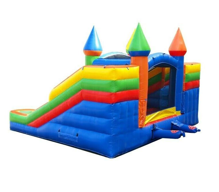 Pogo - Bounce House &