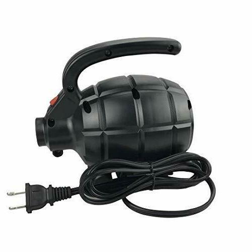 Portable 550W Air Pump Inflatable Swimming U.S.A