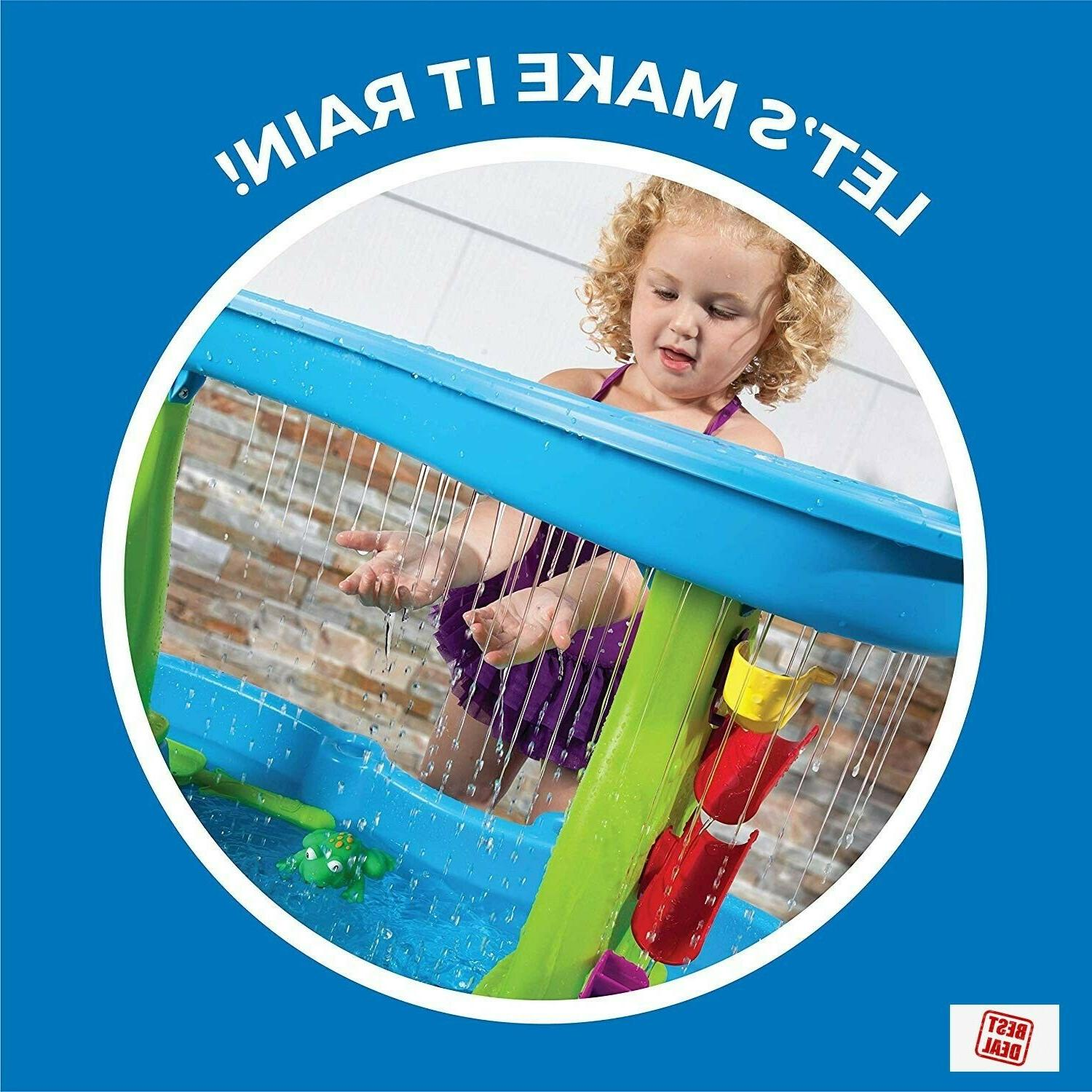 Step2 Showers Pond Kids Accessory