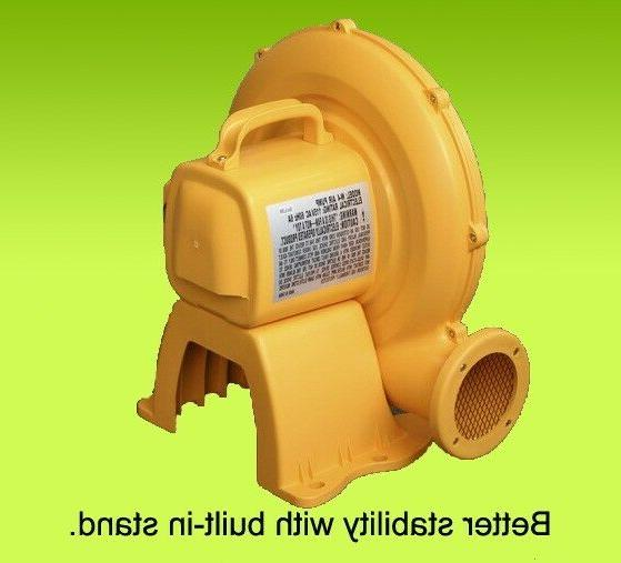 refurbish w 3l blower for inflatable bounce