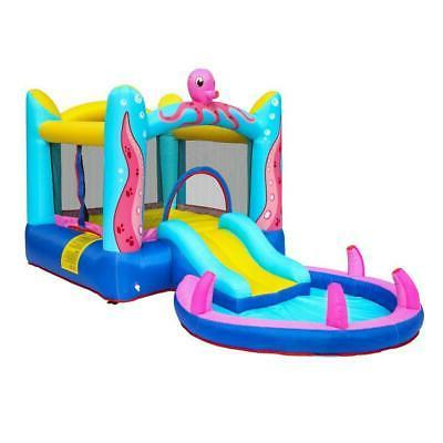 Safety Pool Inflatable House Jumping Castle