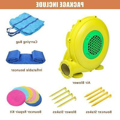 Safety Water Inflatable Bounce Jumping
