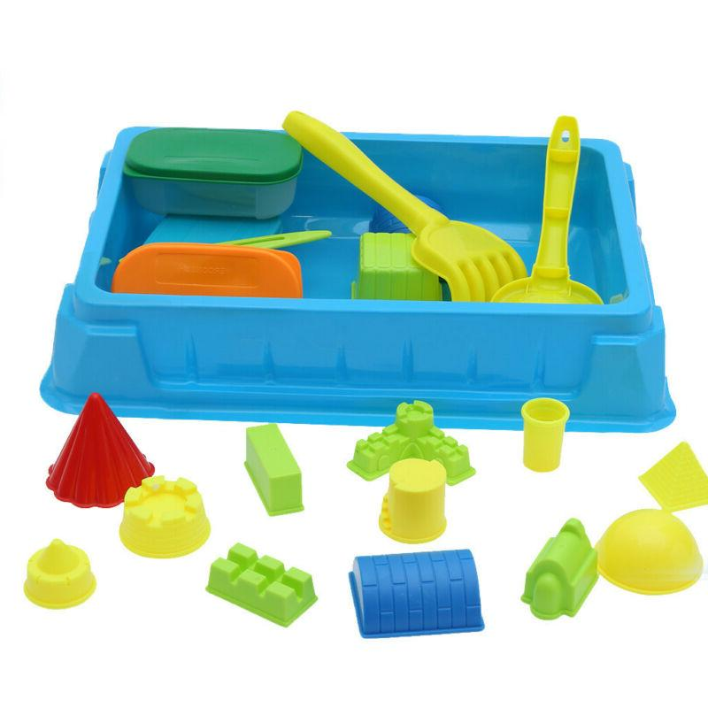 Sandbox Sand and Water Table Beach Beach Play for Children