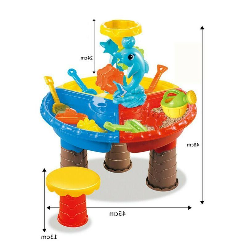Sandbox Table Beach Beach for