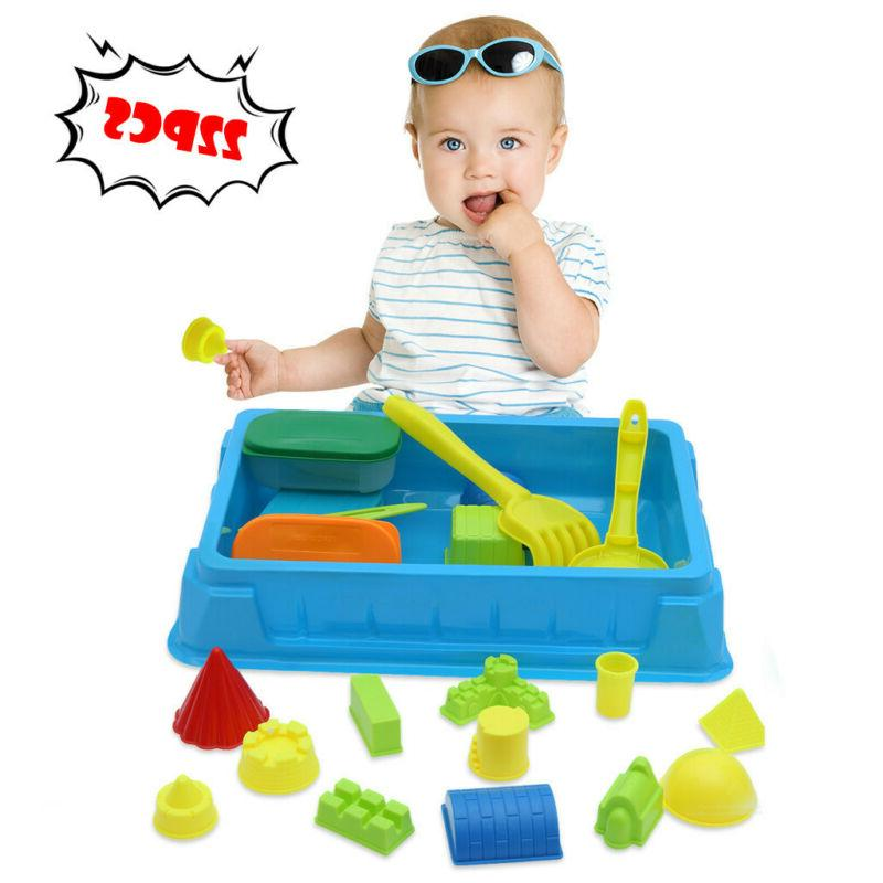 Sandbox Sand and Water Table Beach Beach Play Sand for