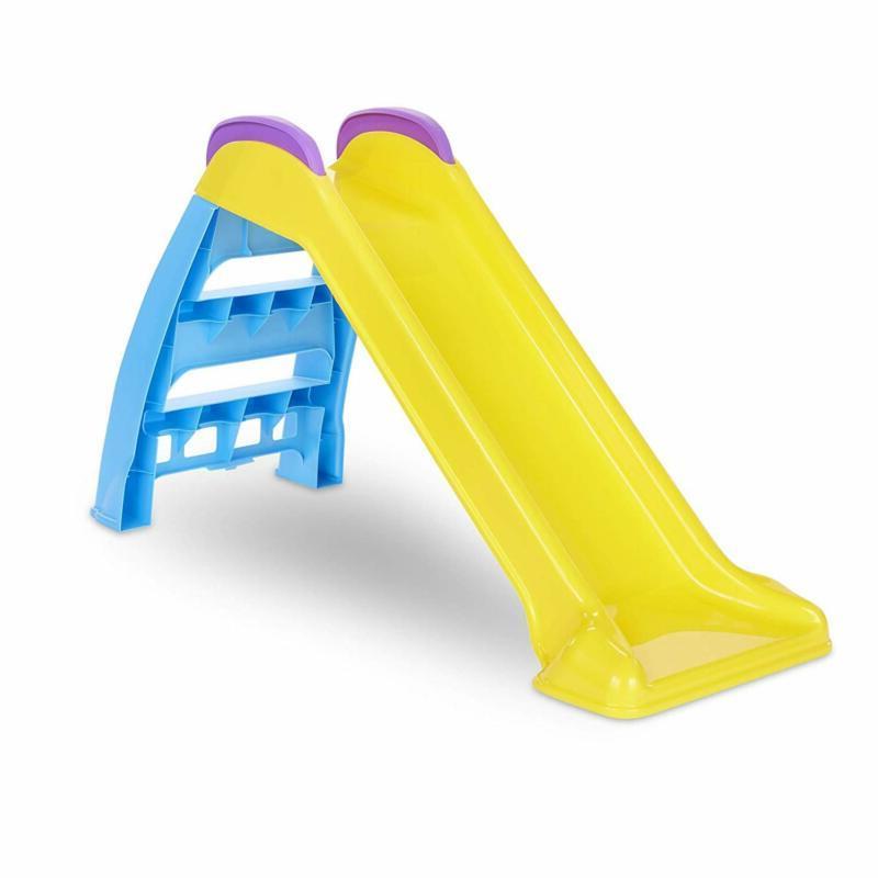 Slide Wet 10 Vinyl Slides Kids Toddler