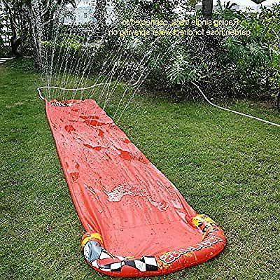 Slip and Slides Kids Adults,Inflatable Slide,Thick Eco-Friendly