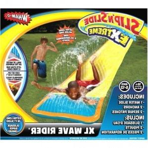 slip n slide wave rider
