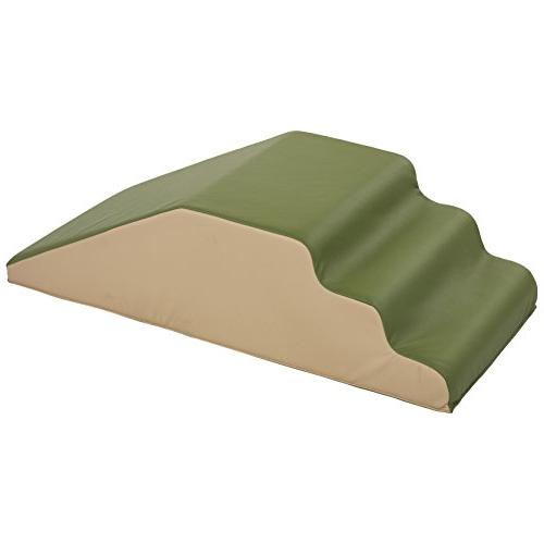 softzone slide foam play climber