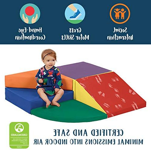 ECR4Kids SoftZone Foam Indoor Structure -