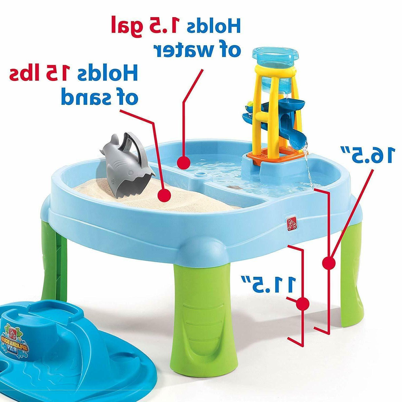 Step2 Splash Bay Table, 726700,