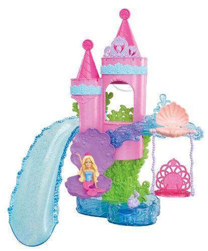 Barbie Splash Bath