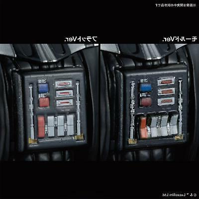 Star Wars Return the Ver plastic Kit