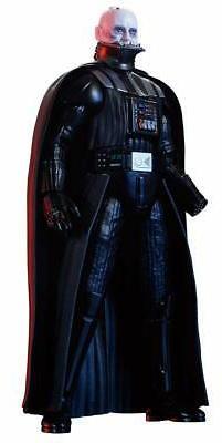 Star Wars Darth Vader Return of the Jedi Ver 1/12 plastic Mo