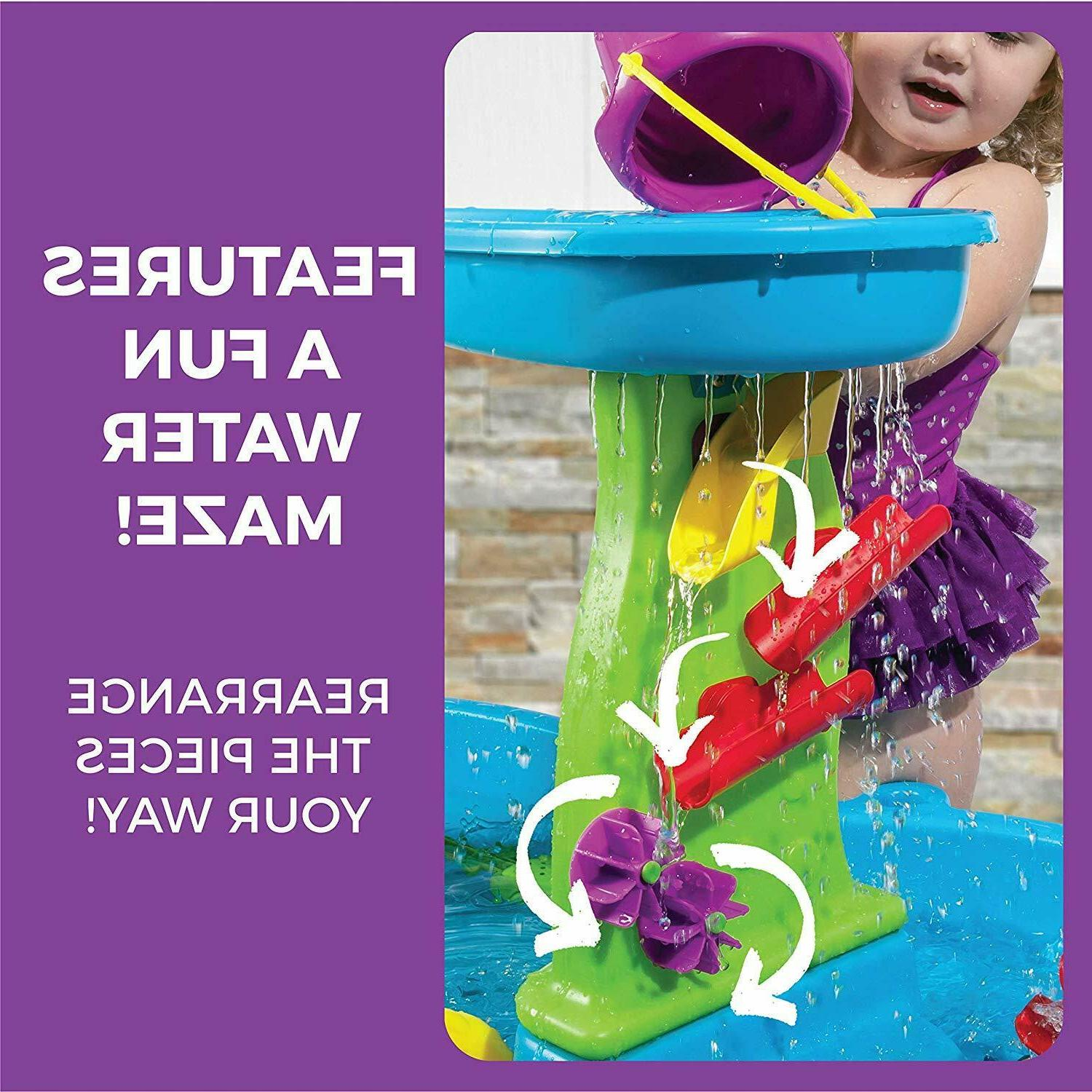 Step2 Showers Kids with 13-Pc