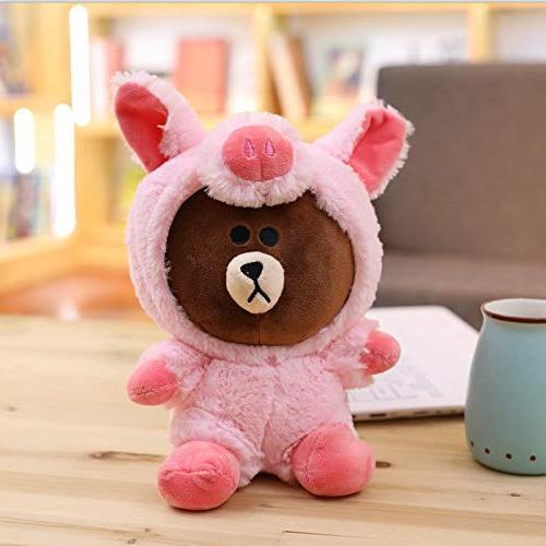 stuffed plush animals bear