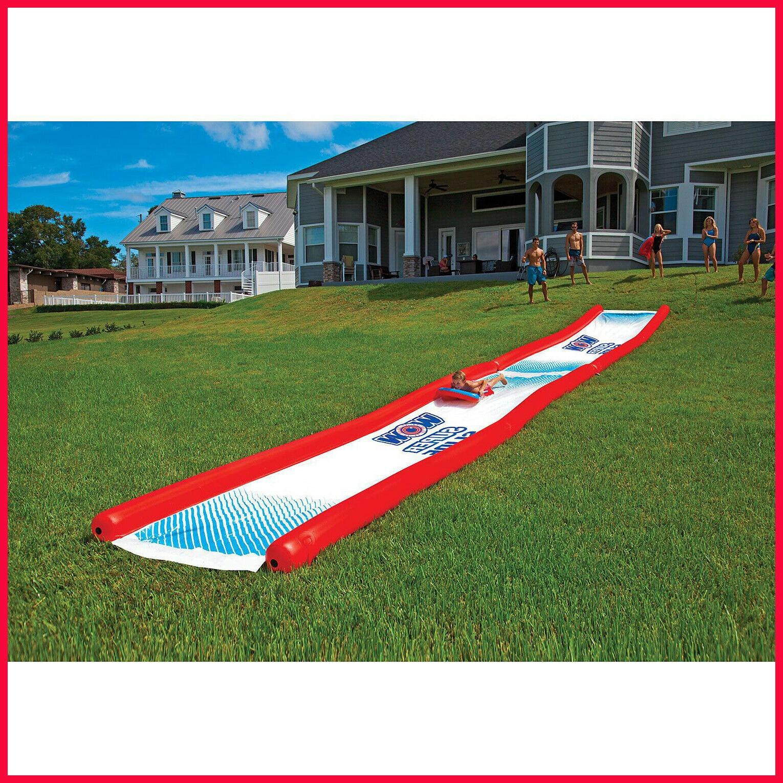 super slide 25 x 6 water slide