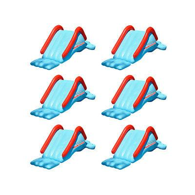 super water slide inflatable swimming pool toy