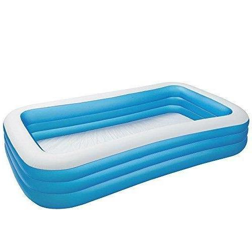 "Intex Swim Center Inflatable Pool, 72"" Ages 6+"