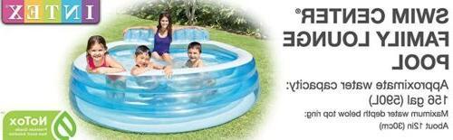 "Intex Swim Family Lounge X 86"" *NEW IN"