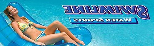 Swimline Slide Inflatable Swimming Kids