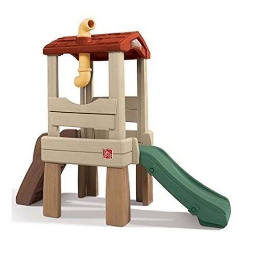 "Treehouse 33"" platform"
