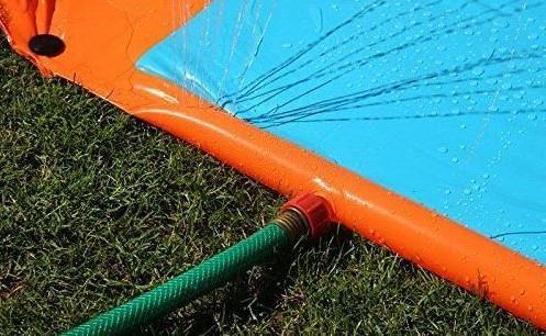 eXXtra Inflatable Backyard Pool +