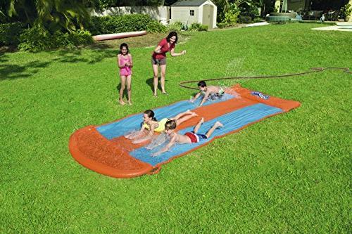 Bestway Water Slide, Multicolor