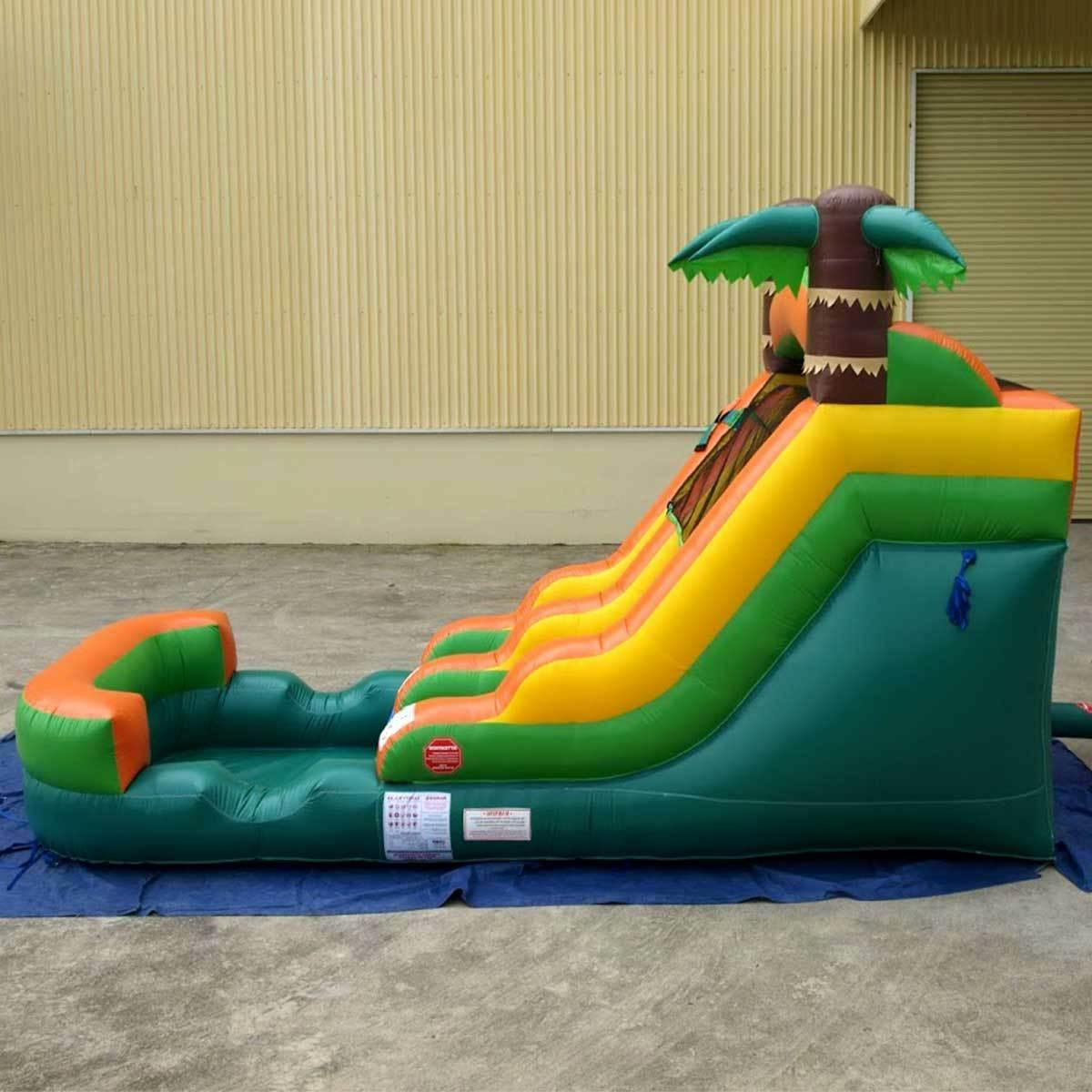 Inflatable Water Blower