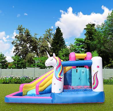 Unicorn Castle Blower