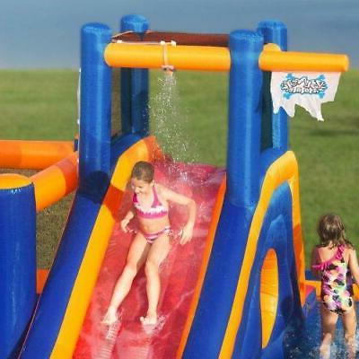 Water Water Bounce Big