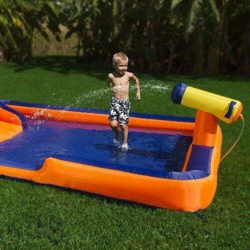 Water Outdoor And House Kiddie Kids