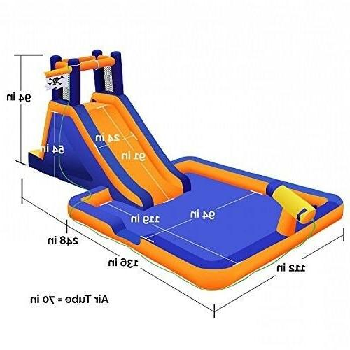 Water Inflatable Outdoor And Kids