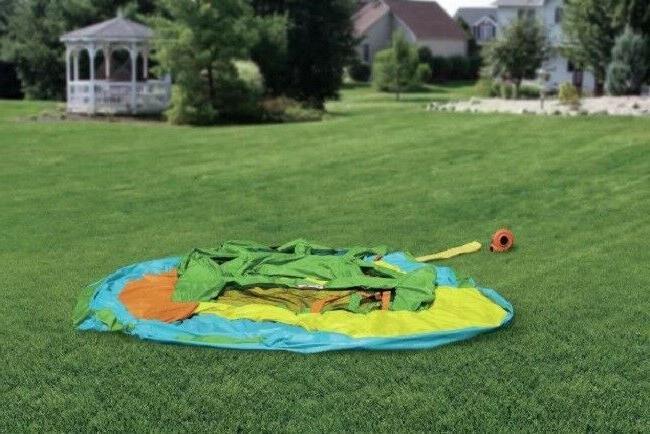 Water Wet Splash Kids Bounce Toy